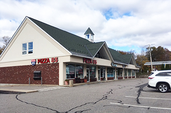 Interstate 495 Cedar Street, Milford, MA